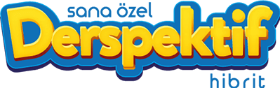 Derspektif Hibrit Logosu