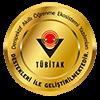 Tübitak Destekli Soru Bankaları Logo